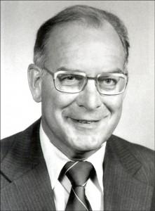 Manfred Schroeder
